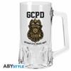 Kép 1/2 - DC COMICS GOTHAM CITY GCPD üveg korsó