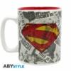 Kép 2/4 - DC COMICS Superman bögre 460 ml