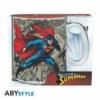 Kép 3/4 - DC COMICS Superman bögre 460 ml