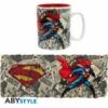 Kép 4/4 - DC COMICS Superman bögre 460 ml