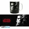 Kép 2/4 - STAR WARS Vader with Trooper 460 ml bögre