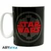 Kép 3/4 - STAR WARS Vader with Trooper 460 ml bögre