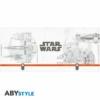 Kép 3/4 - Star Wars Spaceship bögre 320 ml