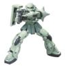Kép 3/3 - GUNDAM RG 1/144 MS-06F ZAKU II BL makett