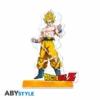 Kép 1/3 - DRAGON BALL Z Goku Acryl dísz figura