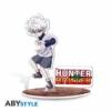 Kép 1/3 - HUNTER X HUNTER Kirua Acryl dísz figura