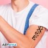 Kép 4/5 - ONE PIECE tetoválás