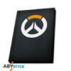 Kép 1/6 - OVERWATCH logo notesz jegyzetfüzet