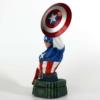 Kép 1/2 - MARVEL Captain America Amerika Kapitány mellszobor
