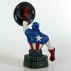 Kép 2/2 - MARVEL Captain America Amerika Kapitány mellszobor