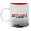 Kép 2/2 - Metal Gear Solid Solid Snake bögre 320 ml