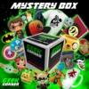 Kép 2/2 - MOVIE MIX Mystery Geekbox meglepetés csomag L