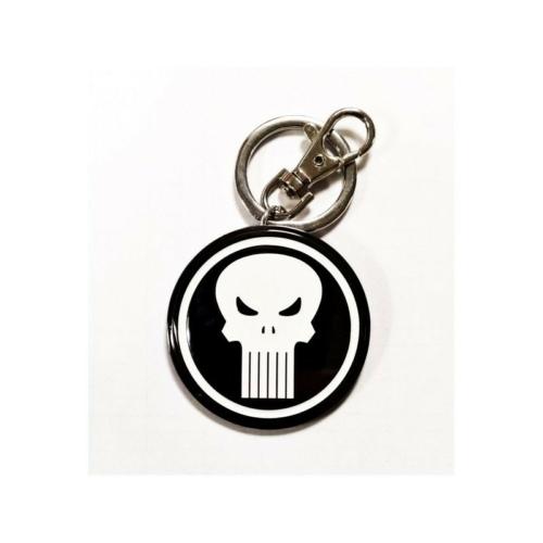 Marvel Punisher kulcstartó