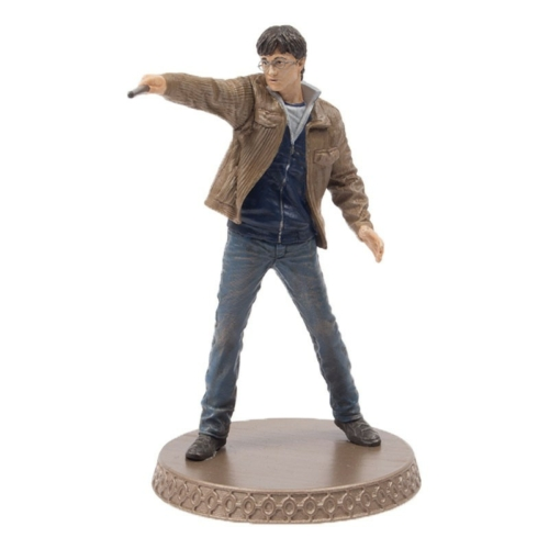 HARRY POTTER gyűjtői figura 12 cm