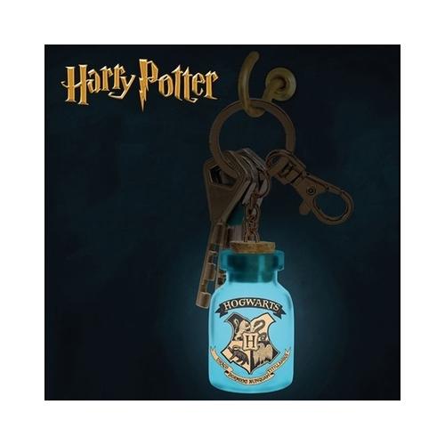 Harry Potter - Világító varázsital kulcstartó