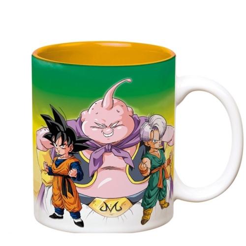 Dragon Ball DBZ Goten és Trunks bögre 320 ml