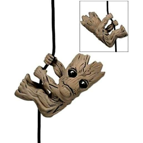 GUARDIANS OF THE GALAXY - Groot A galaxis őrzői Groot scalers figura 5 cm