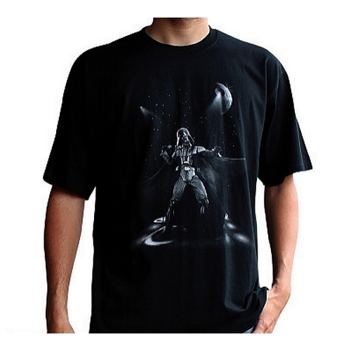 Star Wars - Csillagok Háborúja - Darth Vader Disco póló