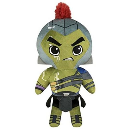 MARVEL Thor Ragnarok Hulk plüssfigura 20 cm