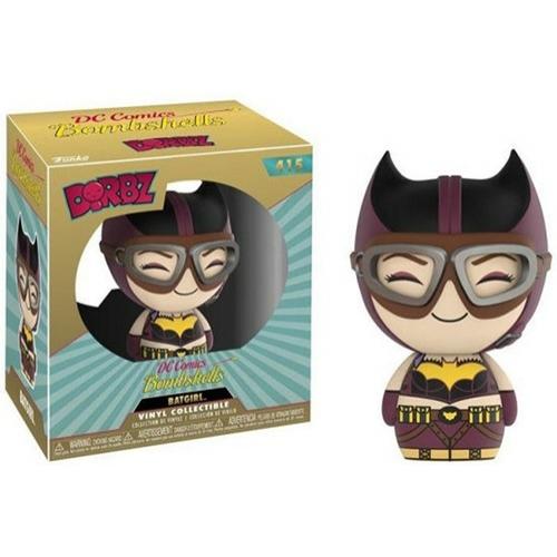 FUNKO DC Comics Bombshells Batgirl Dorbz figura (415) 8 cm