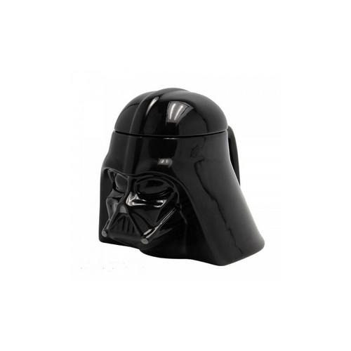 Star Wars Csillagok Háborúja Darth Vader 3D bögre 350 ml