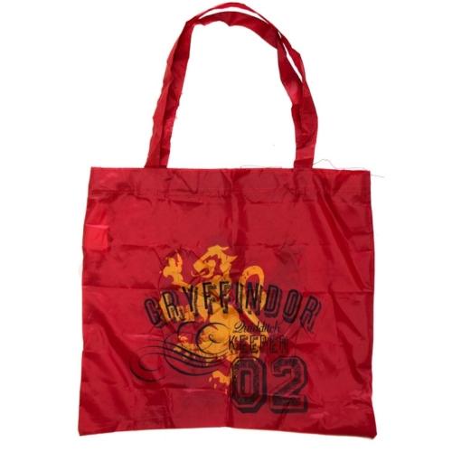 Harry Potter - Gryffindor Quidditch team bevásárló táska