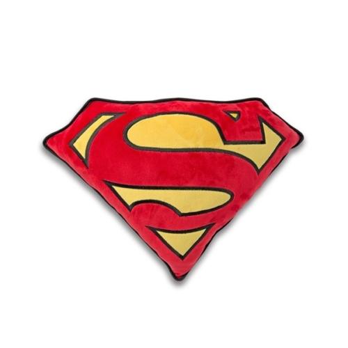DC Comics Superman párna 32 x 34 x 8 cm