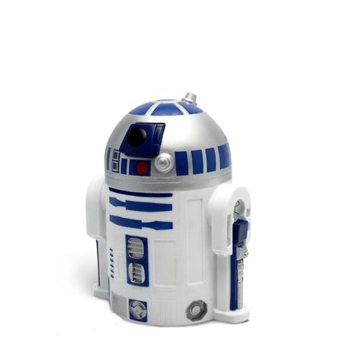 STAR WARS - Csillagok Háborúja - R2-D2 persely figura 17 cm
