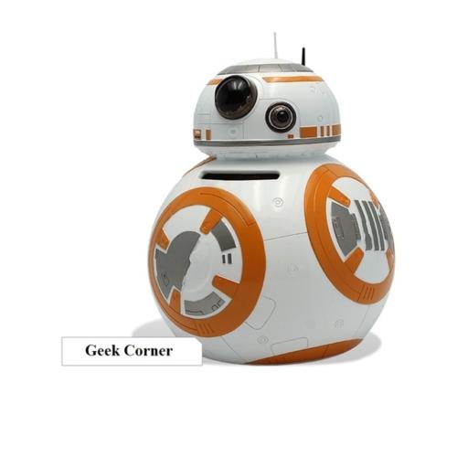 Star Wars - CSillagok Háborúja - BB-8 persely