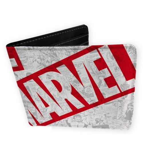 MARVEL Universe pénztárca