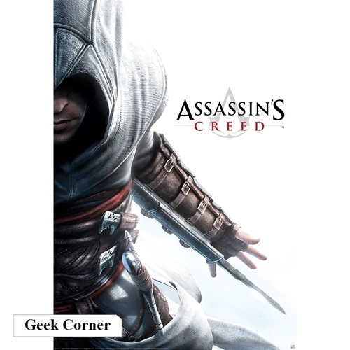 Assassin's Creed Altair poszter