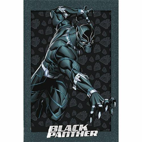 MARVEL Black Panther - Fekete Párduc poszter