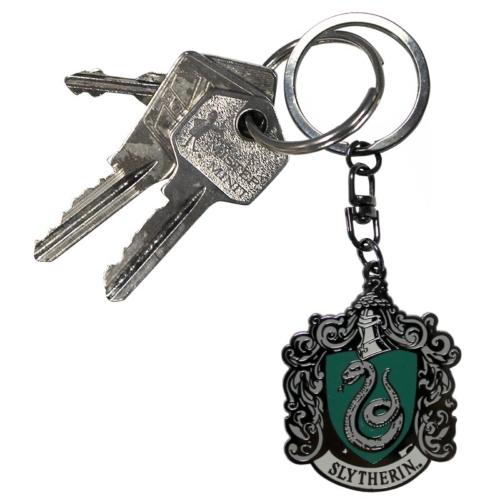 Harry Potter Slytherin - Mardekár kulcstartó
