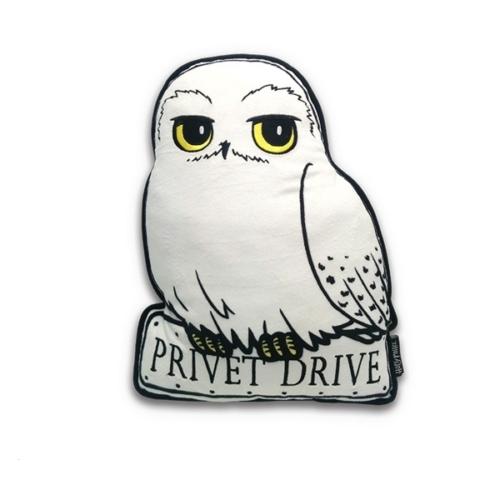 Harry Potter Hedwig párna