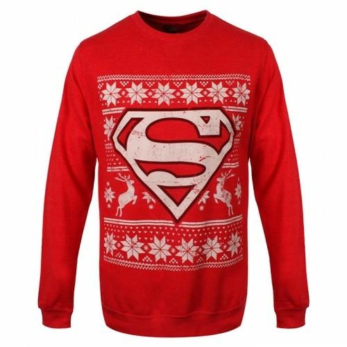 DC Comics - Superman Christmas pulóver