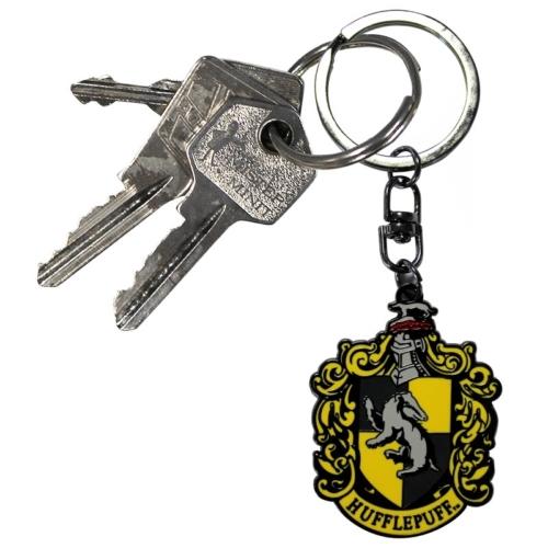 Harry Potter Hufflepuff - Hugrabug kulcstartó