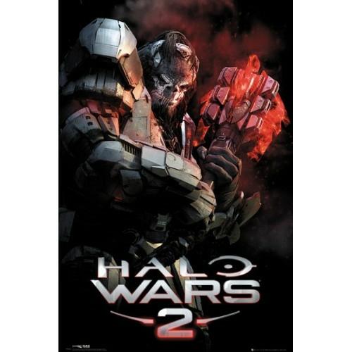 Halo Wars 2 Atriox poszter FP4296