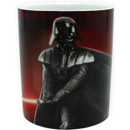 Star Wars Csillagok Háborúja Darth Vader bögre 460 ml