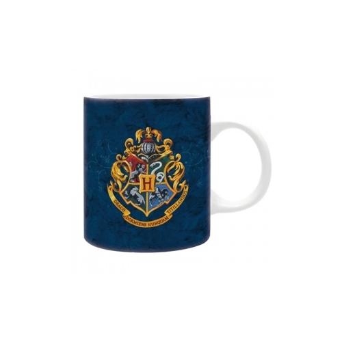 Harry Potter Hogwarts Roxfort bögre 320 ml