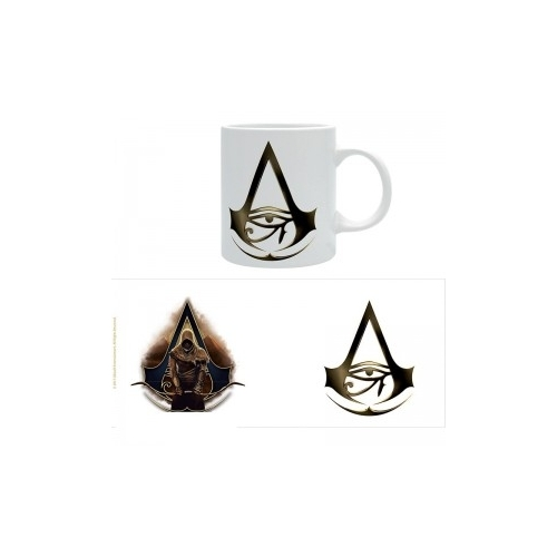Assassin's Creed Origins Bayek bögre 320 ml