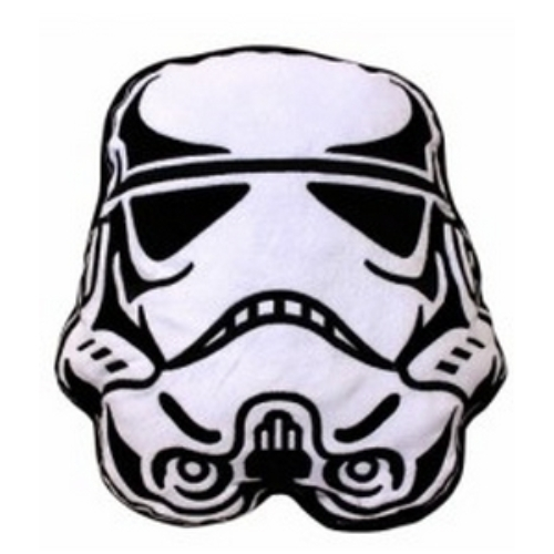 Star Wars - Csillagok Háborúja - Stormtrooper párna