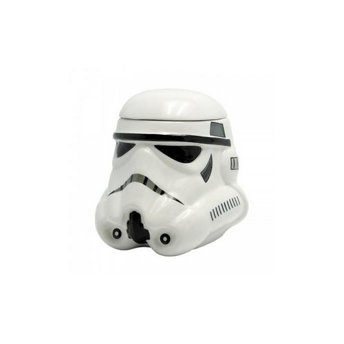 Star Wars Csillagok Háborúja Stormtrooper 3D bögre 350 ml