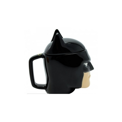 DC BATMAN 3D bögre 300 ml