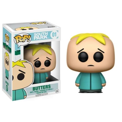 South Park - Butters POP figura (01)