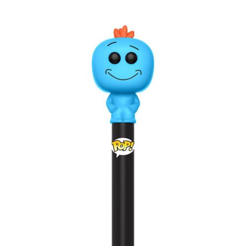 Rick and Morty POP figurás toll - Mr. Meeseeks