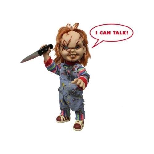 Child's Play Chucky - Gyerekjáték beszélő figura