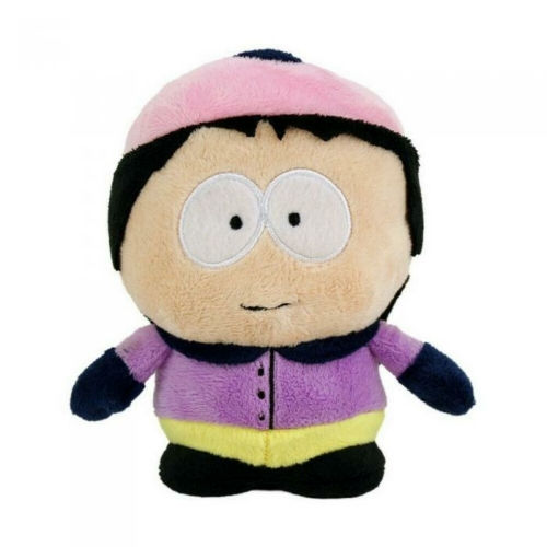 South Park plüssfigura 19,5 cm Wendy