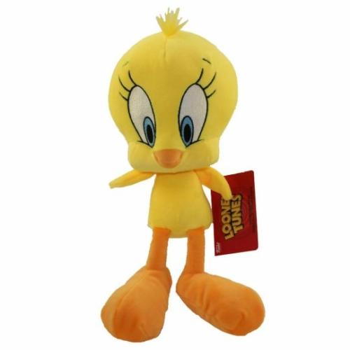 Funko Looney Tunes - Bolondos dallamok plüssfigura 3