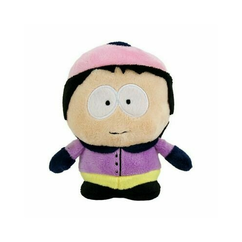 South Park mini plüssfigura Wendy 20 cm