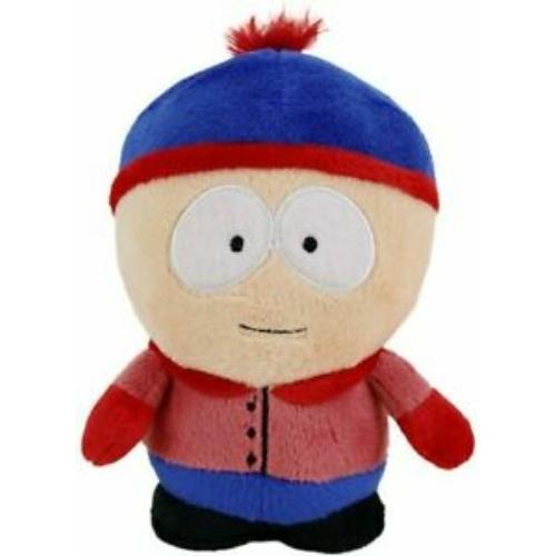 South Park mini plüssfigura Stan 15 cm